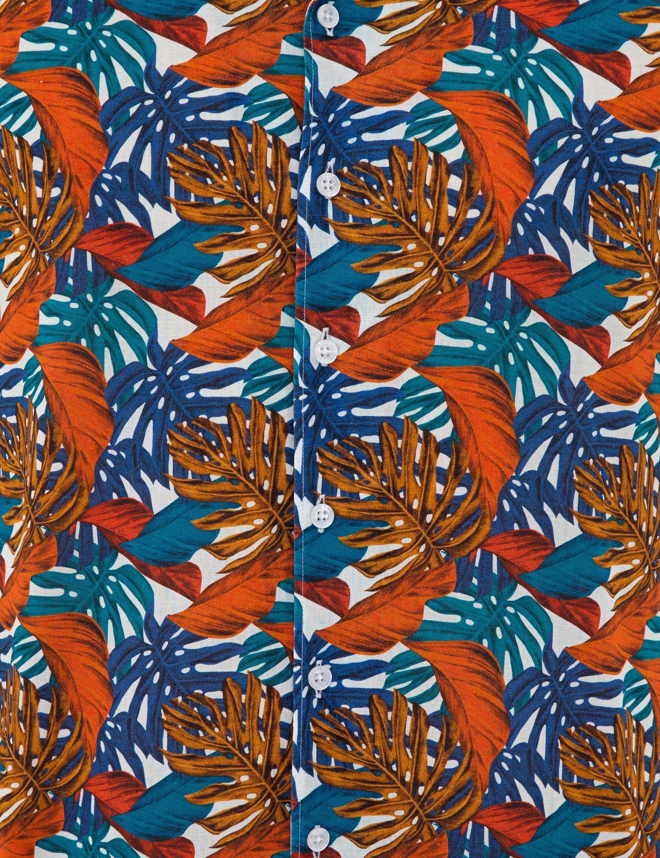 Mavi Slim Fit Gömlek - 50235092005