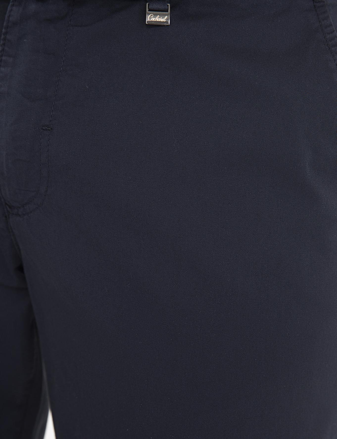 Lacivert Slim Fit Chino - 50232838040