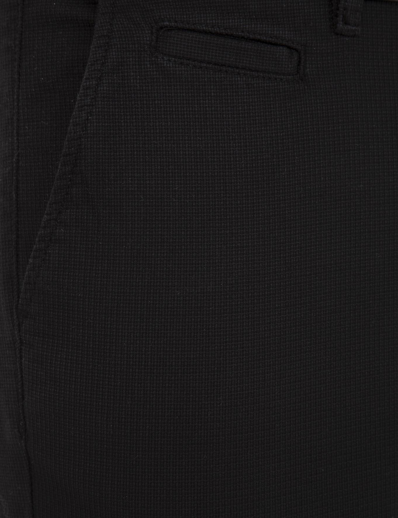 Siyah Slim Fit Chino - 50232945019