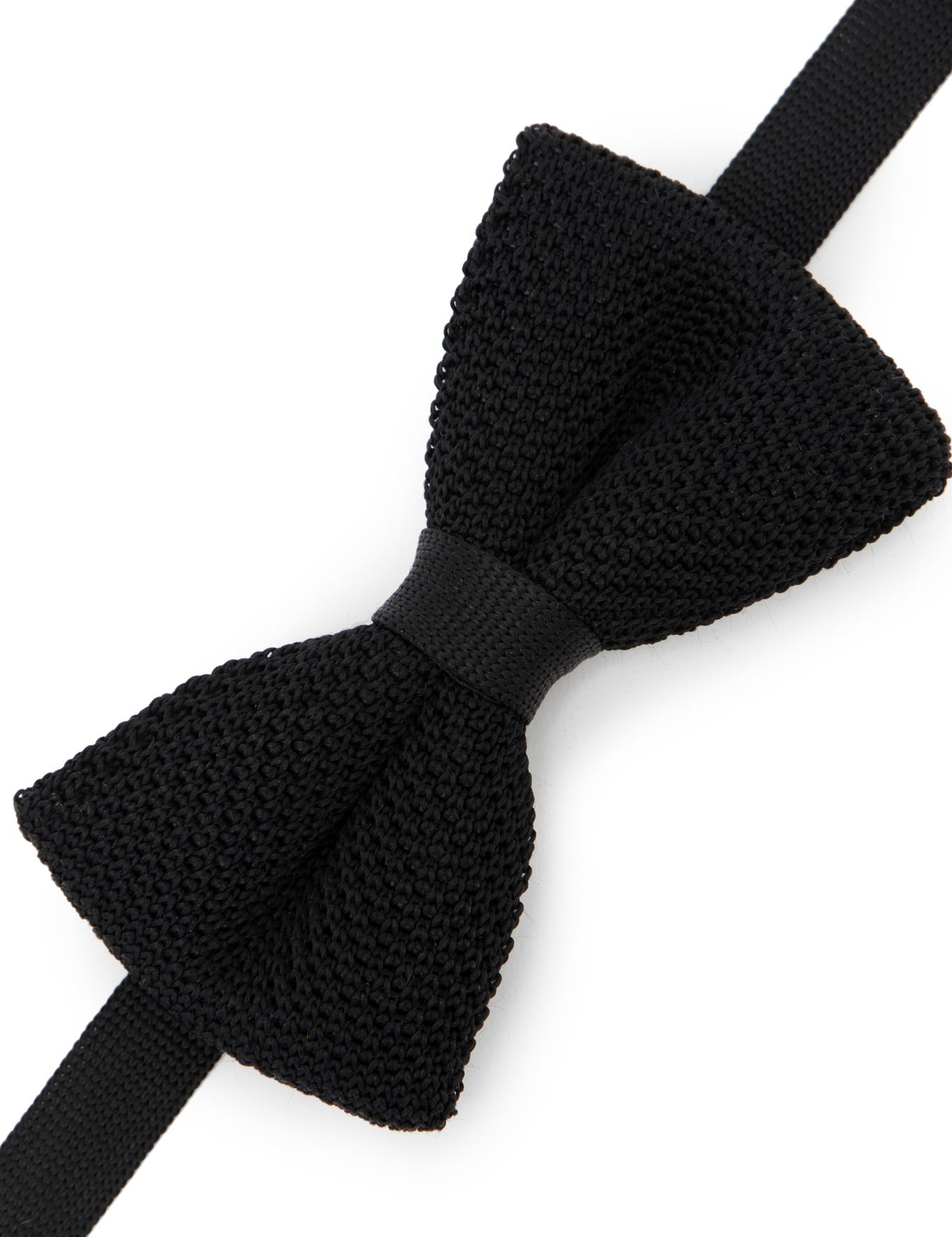 Siyah Papyon Kuşak - 50239619001