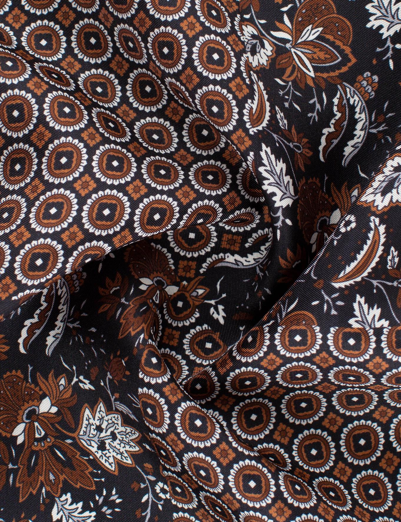 Kahverengi Mendil - 50231589002