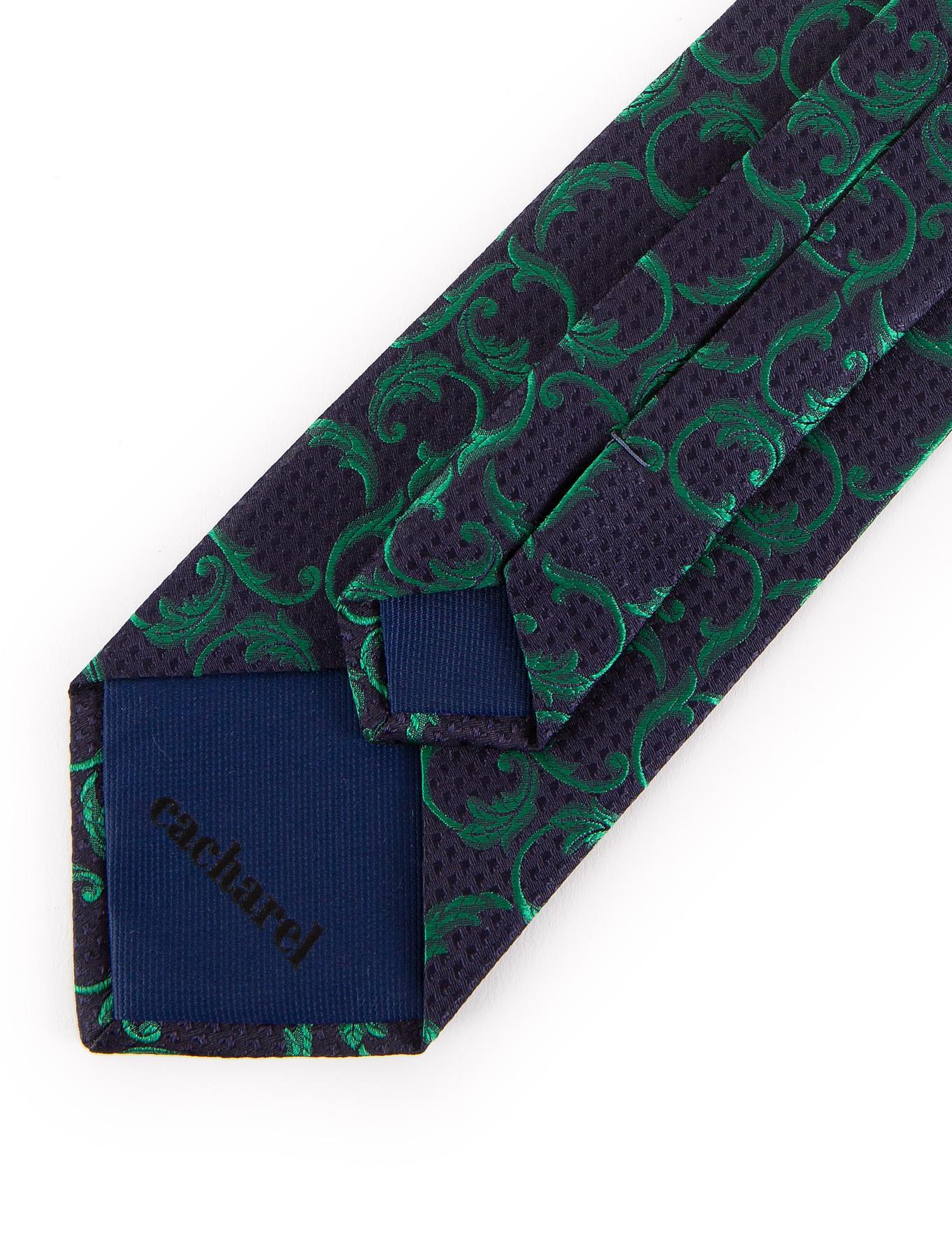 Yeşil Kravat - 50231742004