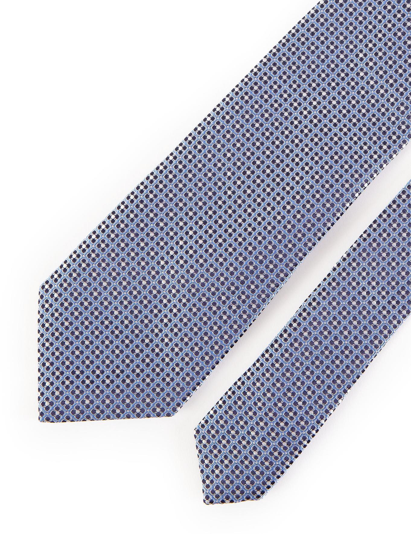 Lacivert Kravat - 50231743001