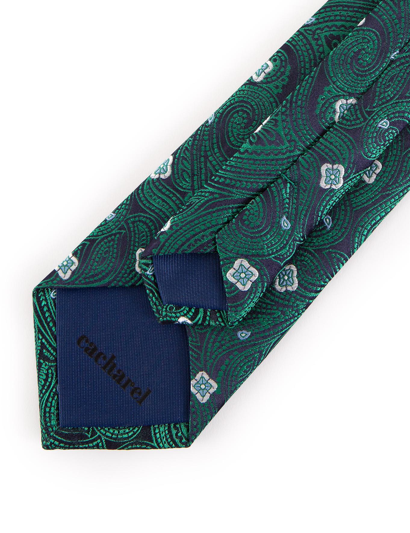 Yeşil Kravat - 50231740002