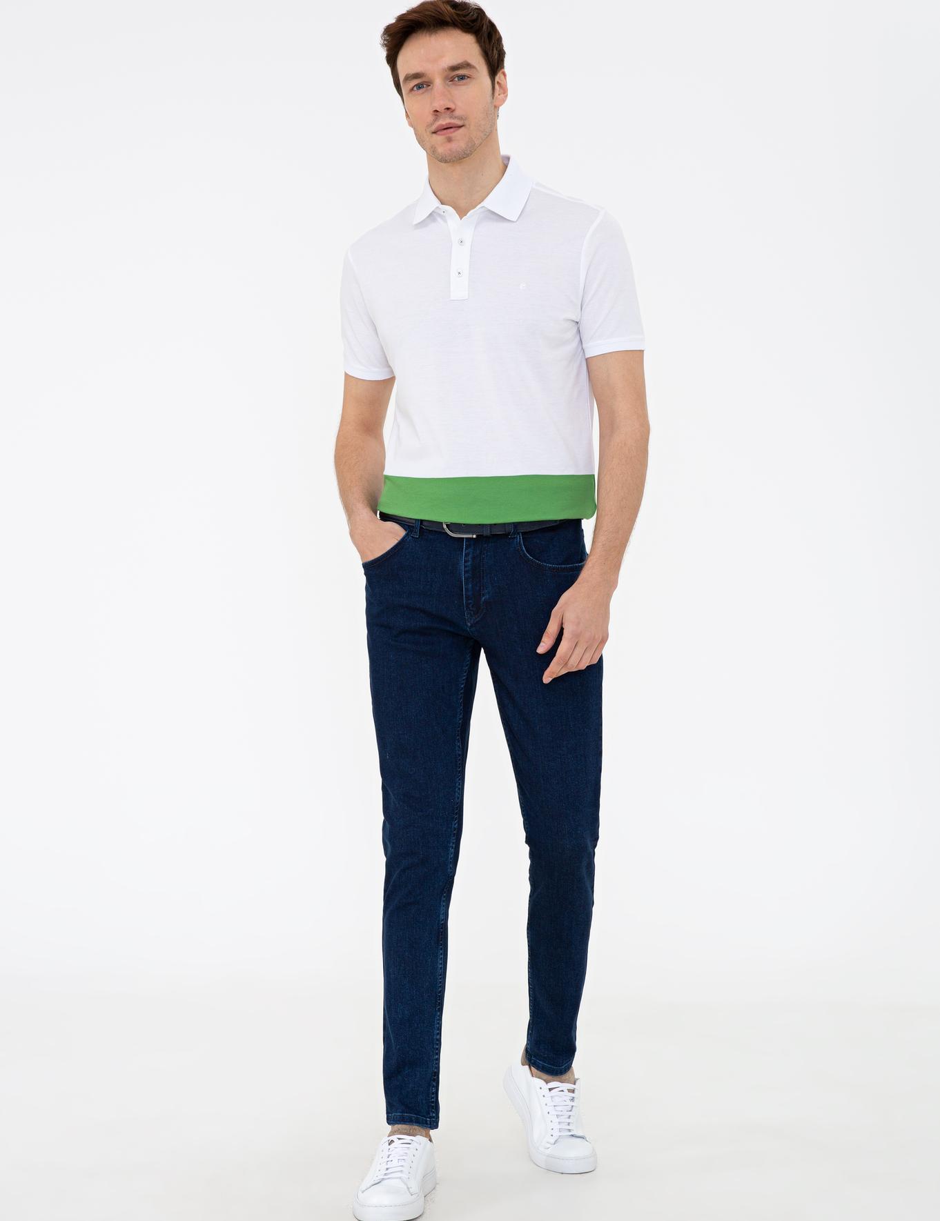Polo Yaka T-Shirt - 50232926060