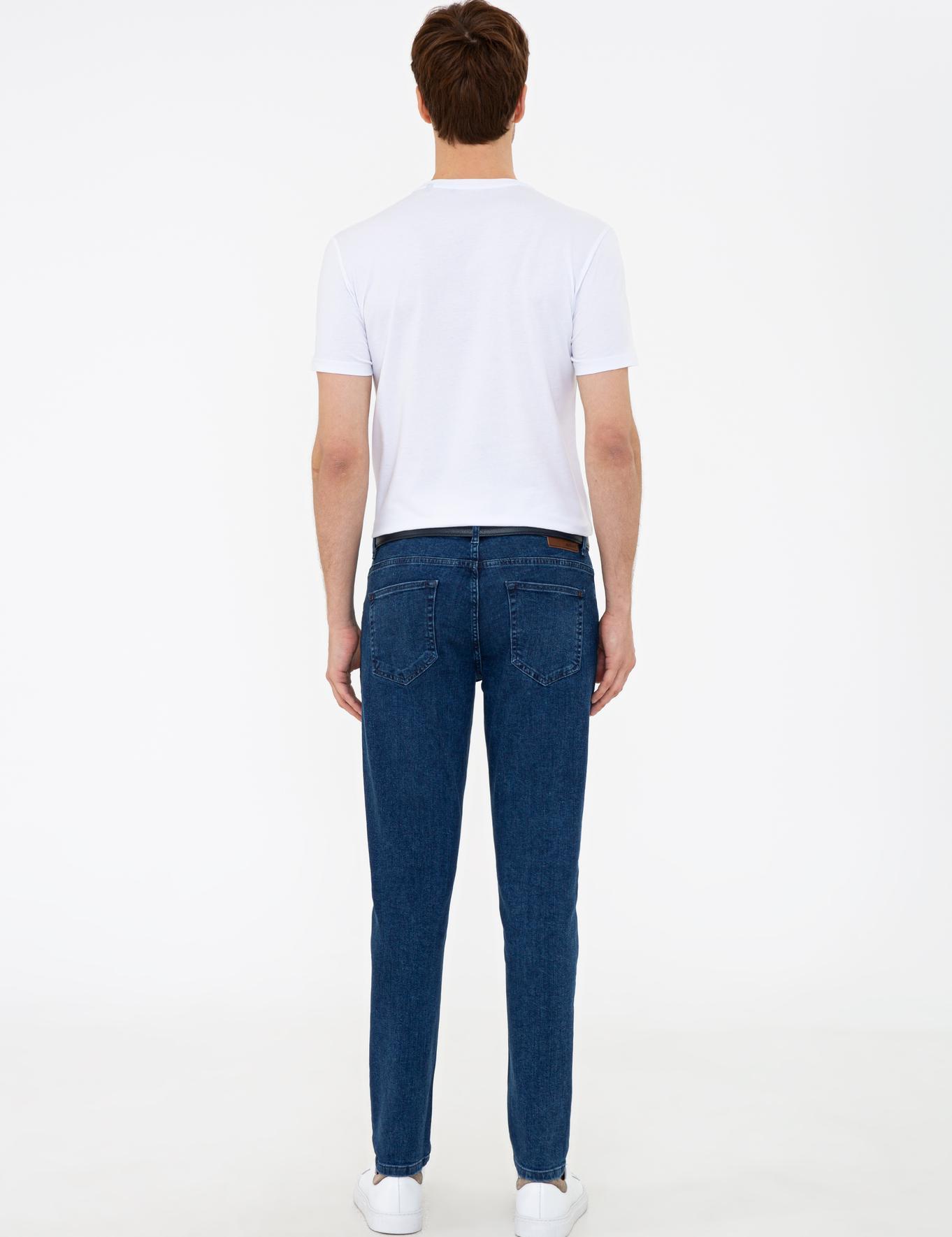 Açık Mavi Slim Fit Denim - 50240008032