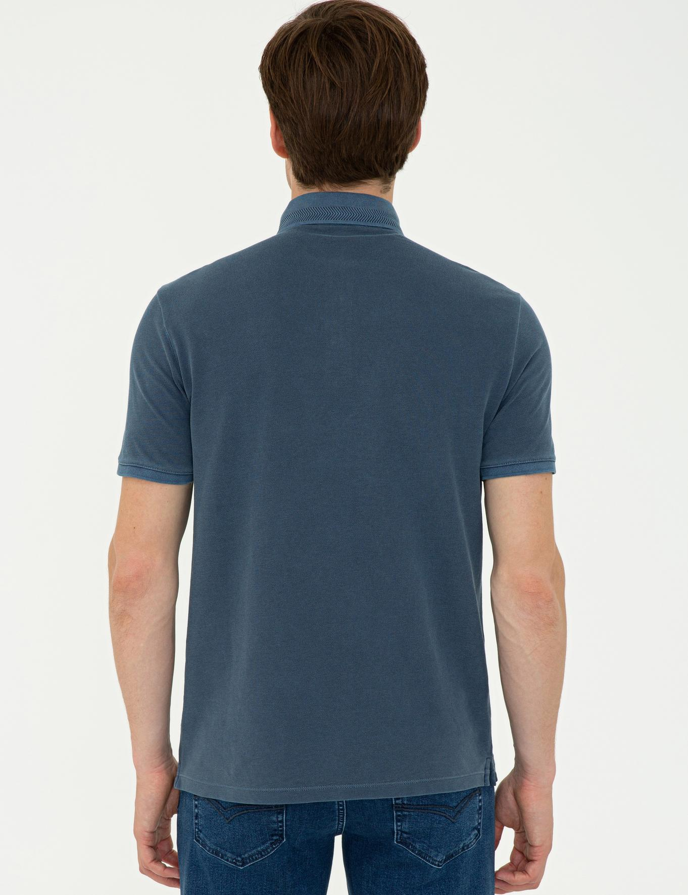 Polo Yaka T-Shirt - 50235701058