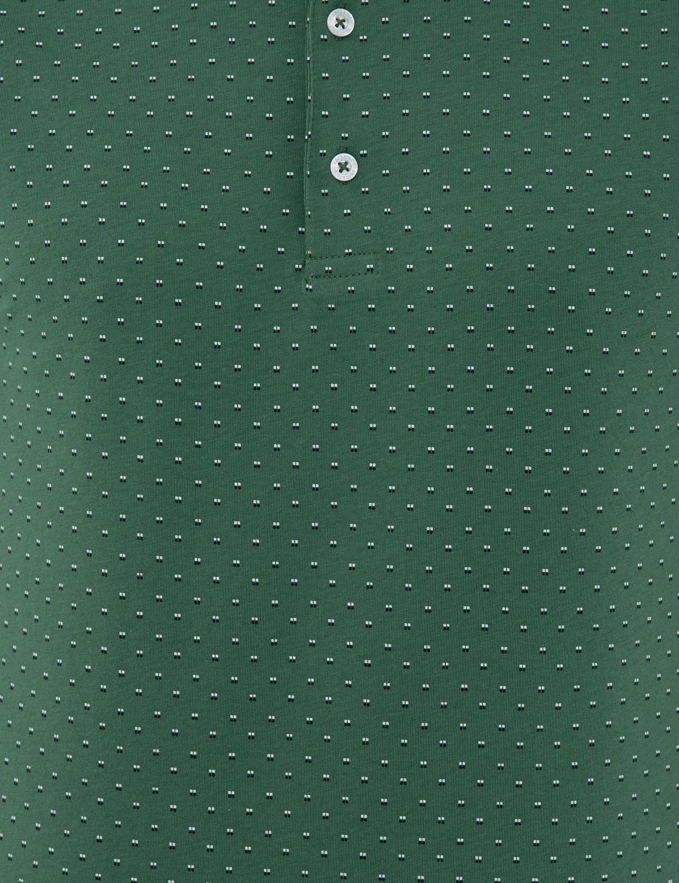Polo Yaka T-Shirt - 50238295004