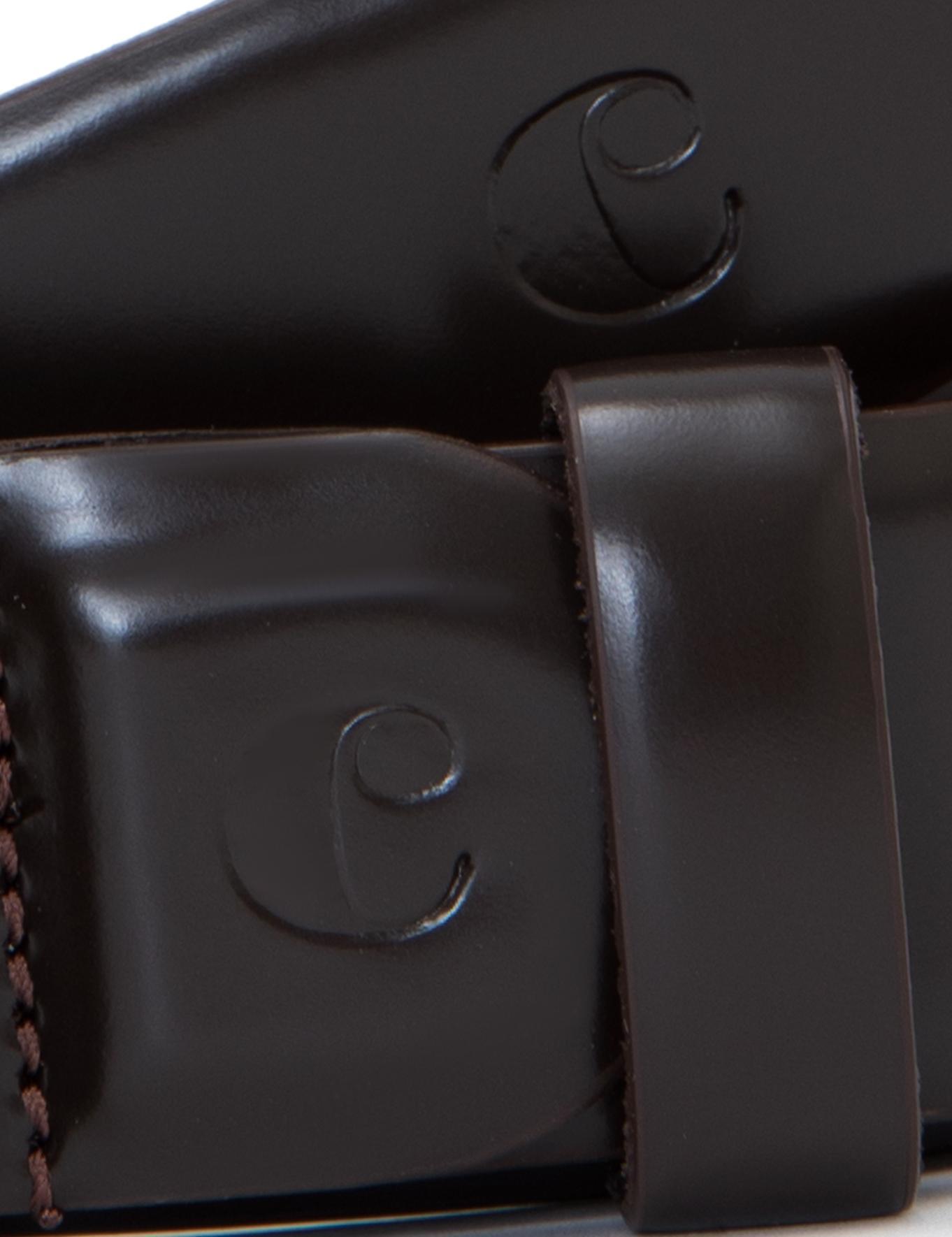 Kahverengi Kemer - 50235540013