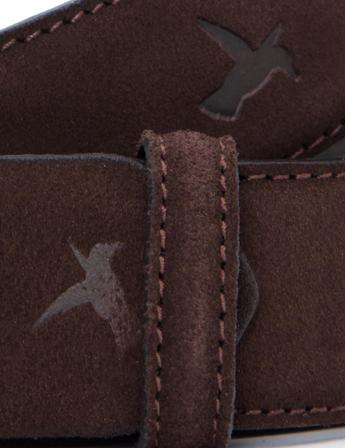 Kahverengi Kemer - 50235572013