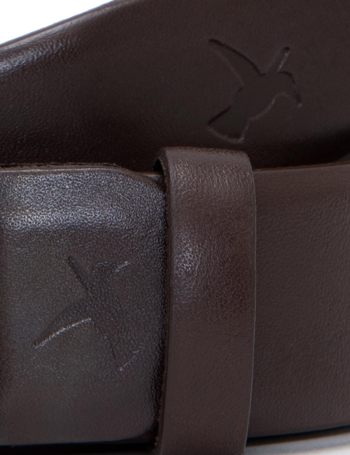 Kahverengi Kemer - 50235573013