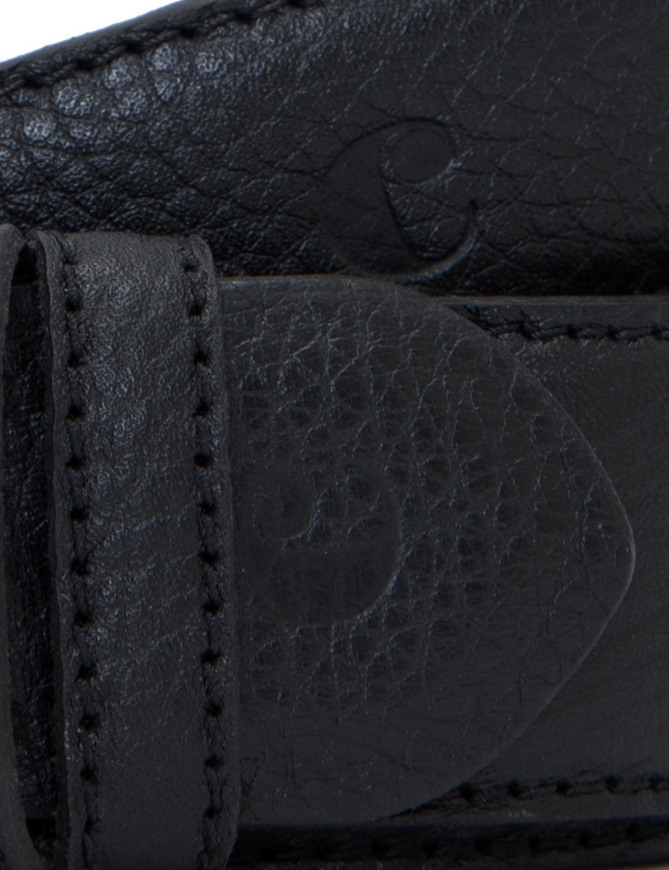 Siyah Kemer - 50235574003